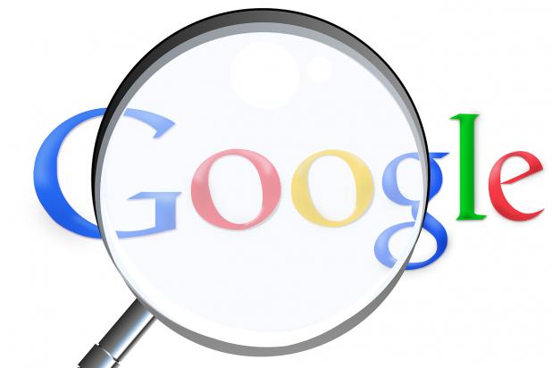 Google-search new